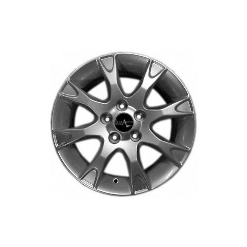 Фото - Колесный диск LegeArtis FD51 6.5x16/5x108 D63.3 ET50 Silver колесный диск legeartis fd525 6 5x16 5x108 d63 3 et50 bkf