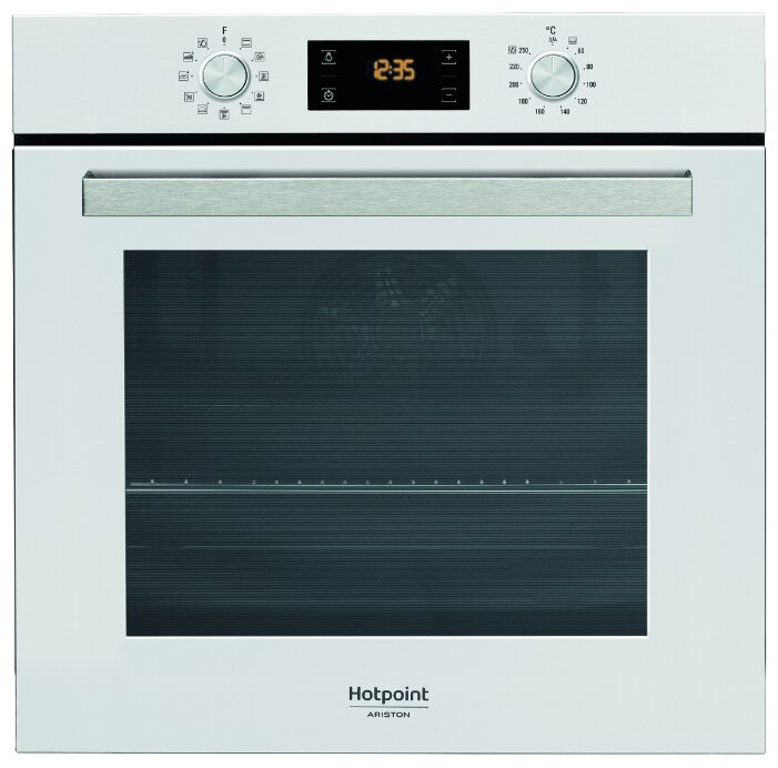 Hotpoint-Ariston Духовой шкаф Hotpoint-Ariston FA5 841 JH WH