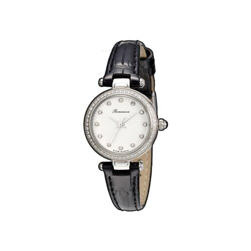 Наручные часы ROMANSON RL3265QLW(WH)BK наручные часы romanson rl2605tlw wh bk