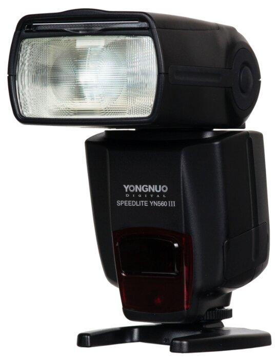 YongNuo Вспышка YongNuo Speedlite YN-560 III
