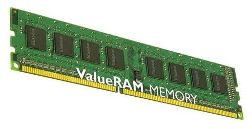Kingston Оперативная память Kingston KVR1333D3N9/8G