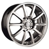 Колесный диск Racing Wheels H-286