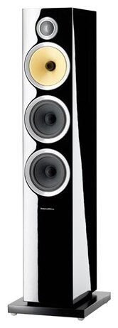 Bowers&Wilkins CM8 S2 GLOSS Black