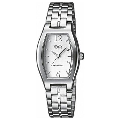 Наручные часы CASIO LTP-1281PD-7A наручные часы casio ltp 1358rg 7a