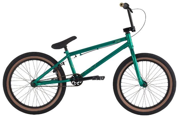 Велосипед BMX Haro Boulevard (2015)