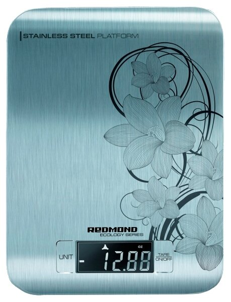 Кухонные весы REDMOND RS-M737
