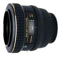Объектив Tokina AT-X 35mm f/2.8 (AT-X M35) PRO DX Nikon F