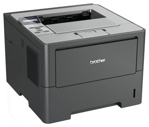 Brother Принтер Brother HL-6180DW