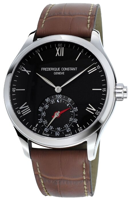 Frederique Constant Часы Frederique Constant Horological Classics Men FC-285B5B6