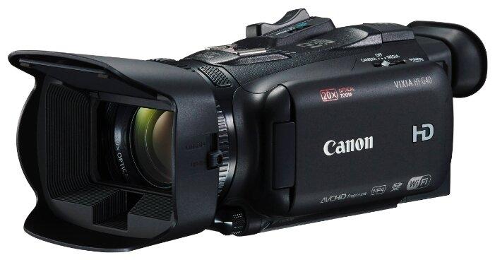 Canon Canon LEGRIA HF G40