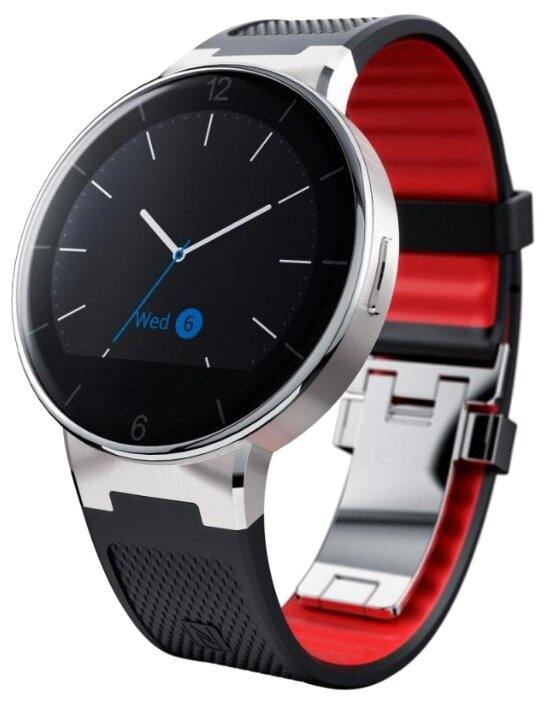 Часы Alcatel OneTouch Watch