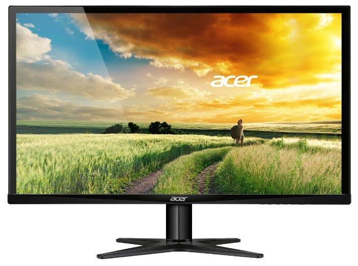 """Монитор 21.5"""" Acer G227HQLAbid (UM.WG7EE.A07)"""