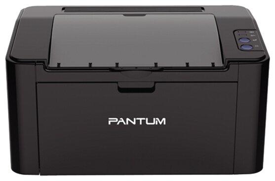 Pantum Принтер Pantum P2207