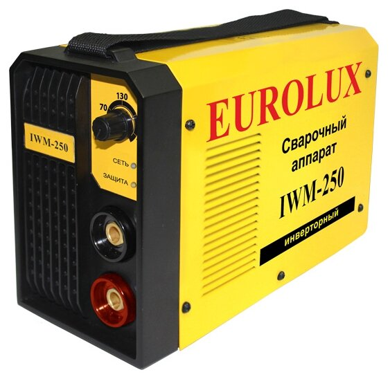 Сварочный аппарат Eurolux IWM-250