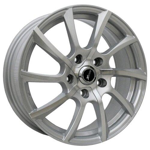 Фото - Колесный диск X-Race AF-14 6.5х16/5х114.3 D60.1 ET45, SF диск x race af 06 8 x 18 модель 9142403