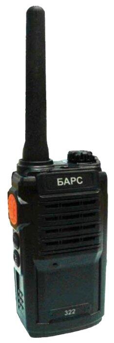 БАРС 322