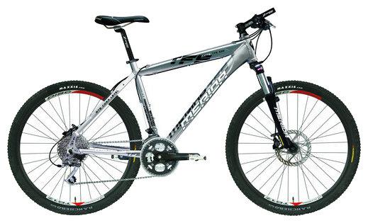 Горный (MTB) велосипед Merida Matts TFS 500-D (2007)