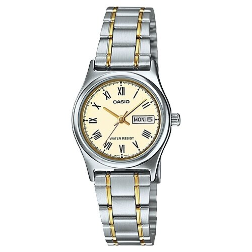 Наручные часы CASIO LTP-V006SG-9B casio ltp e104d 7a