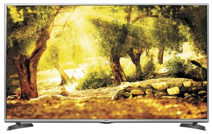 Сравнение с LG 42LF620V телевизор