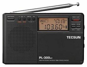 Tecsun PL-300WT