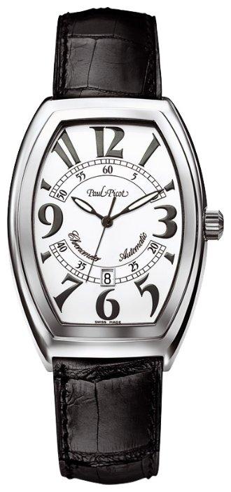 Наручные часы Paul Picot P0751.SG.2021.1413