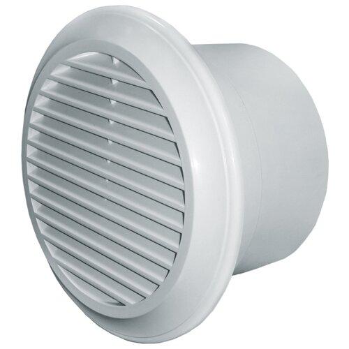 Вытяжной вентилятор Blauberg Deco 125, белый 16 Вт недорого