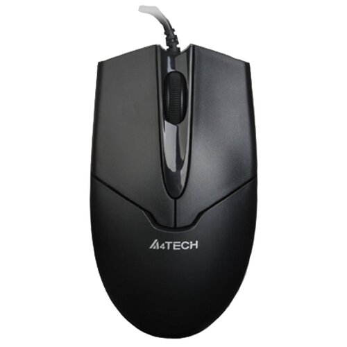 Мышь A4Tech OP-550NU Black USBМыши<br>