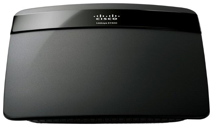 Linksys Wi-Fi роутер Linksys E1500
