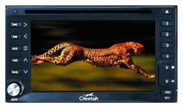 Автомагнитола Cheetah CH-D580