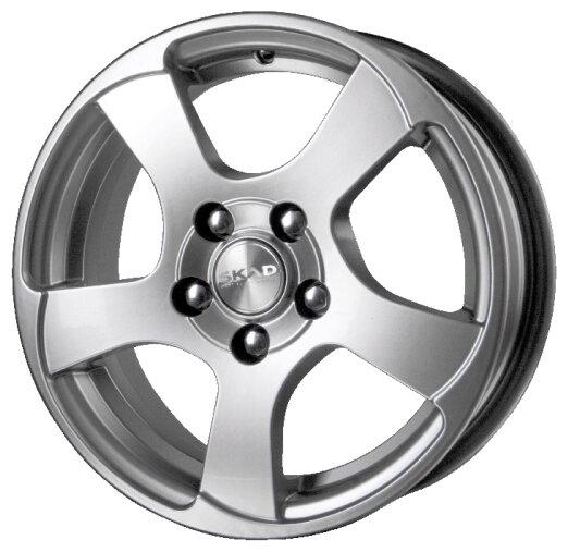 Колесный диск SKAD Акула 5.5x14/4x100 D67.1 ET35 Селена