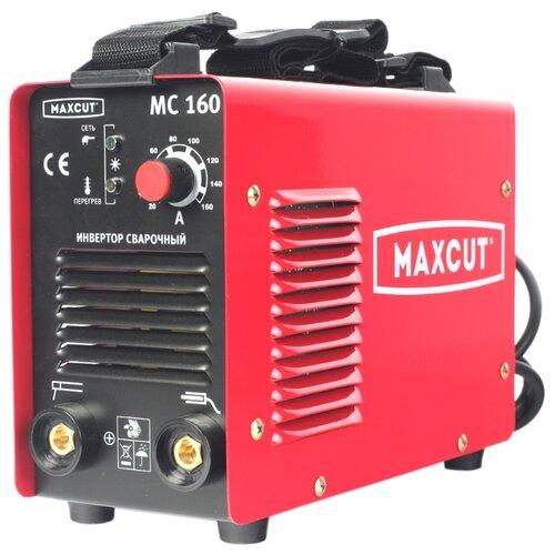 Сварочный аппарат MAXCUT MC 160 (MMA)