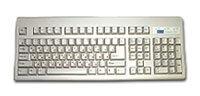 Клавиатура SVEN Standard 500 White PS/2