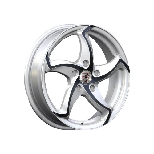 Фото - Колесный диск NZ Wheels F-17 6x15/4x100 D60.1 ET40 WF колесный диск nz wheels f 42 6x15 4x100 d60 1 et40 bkbsi