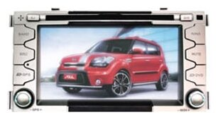 Автомагнитола Daystar DS-7007HD KIA SOUL