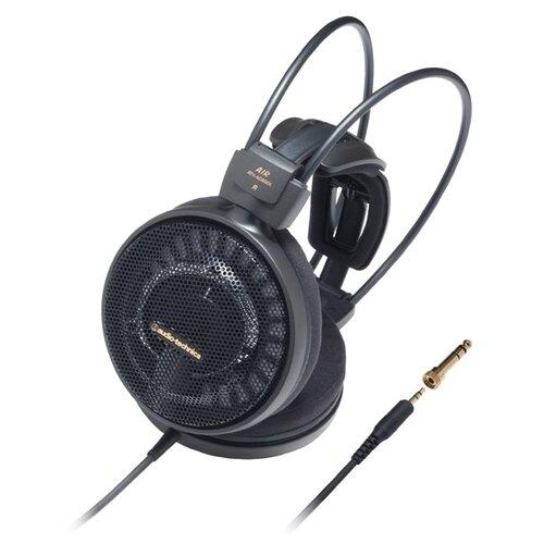 Наушники Audio-Technica ATH-AD900X черный