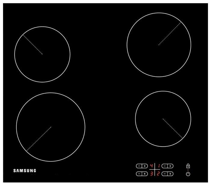 Samsung Варочная панель Samsung C61R2AEE