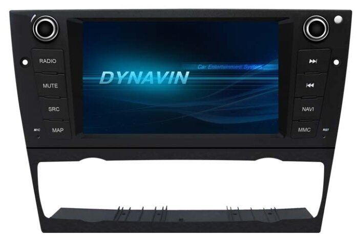 Dynavin N6 - E9X