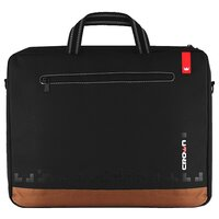 "Crown CMB-440 Сумка для ноутбука black 15,6"""