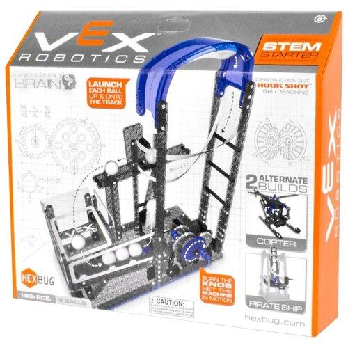 Купить Конструктор VEX Robotics Build Your Brain 406-4208 Гарпунная машина для мячей, Конструкторы