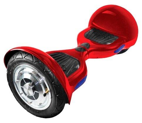 Гироскутер iconBIT Smart Scooter 10 Red (SD-0004R)