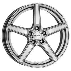 Колесные диски DEZENT RN 7.5x17/5x110 D70.1 ET48 High Gloss