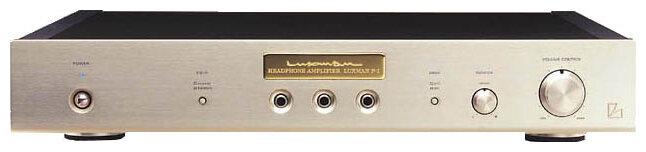 Усилитель для наушников Luxman P-1
