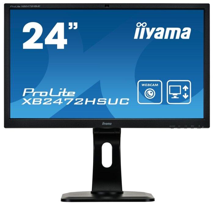 Iiyama Монитор Iiyama ProLite XB2472HSUC-1