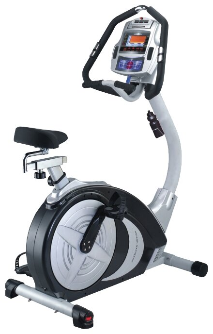 American Motion Fitness 4200
