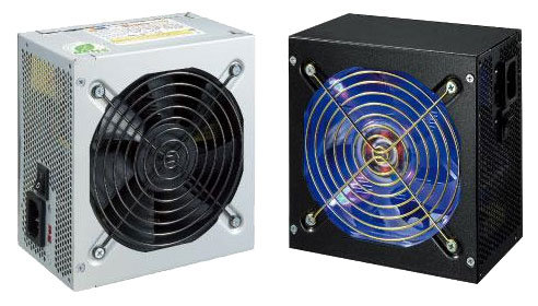AcBel Polytech Intelligent Power 470 420W (PC7010)