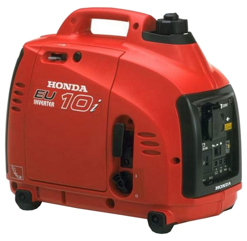 генератор бензиновый 1 квт honda челябинск