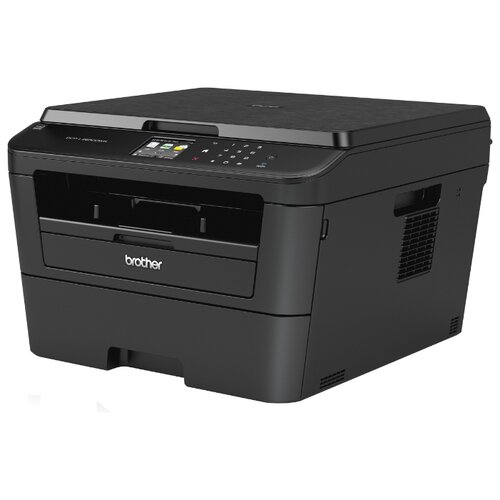 Фото - МФУ Brother DCP-L2560DWR мфу brother dcp t710w ink benefit plus