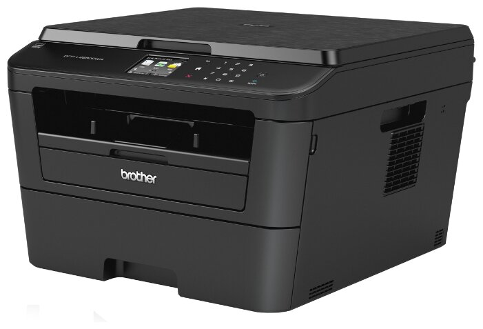 МФУ Brother DCP-L2560DWR