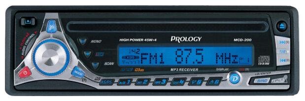 Prology MCD-200
