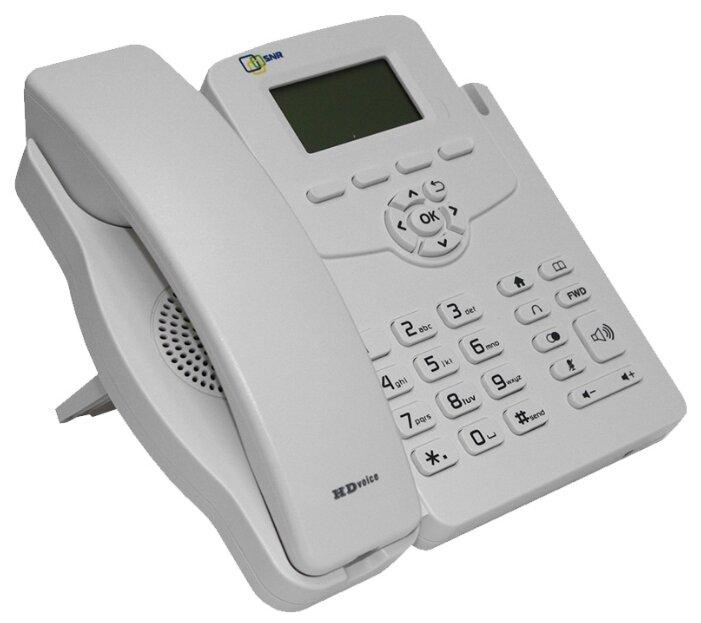 SNR VoIP-телефон SNR SNR-VP-51